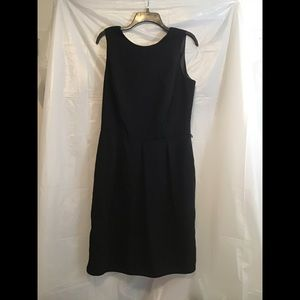 "THE PERFECT ""LITTLE BLACK DRESS"" by VIRGO"